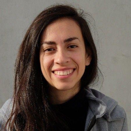 Jimena Barrera Colin (Class of 2017)